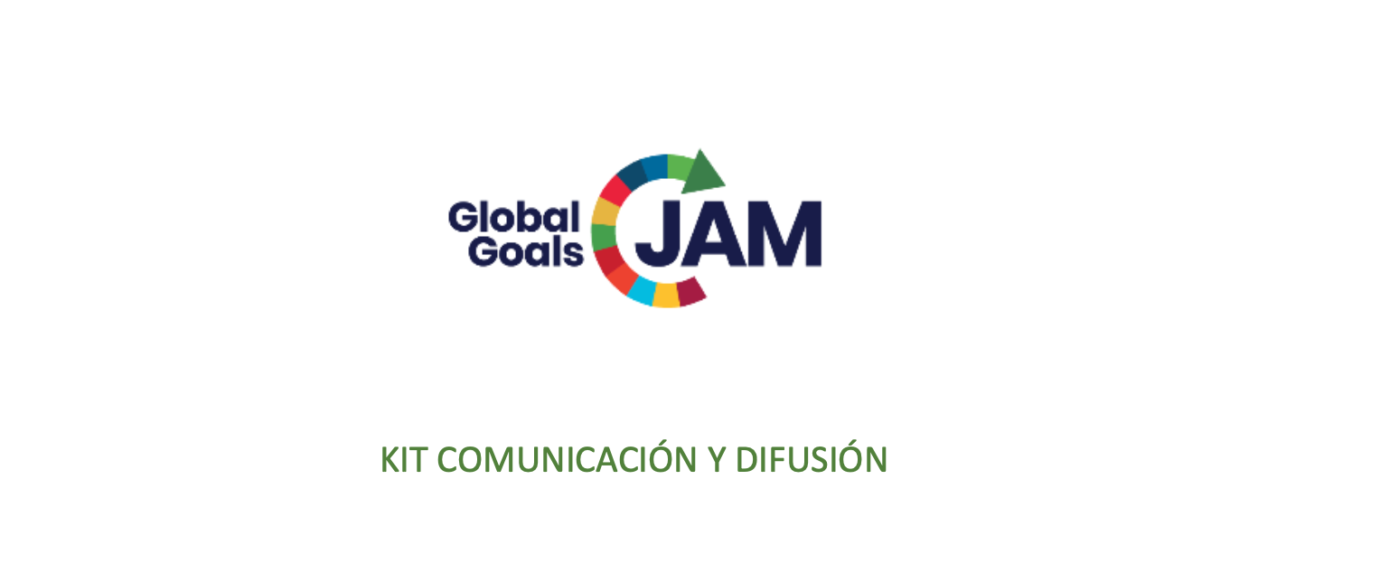 Cuarta edición Global Goals Jam