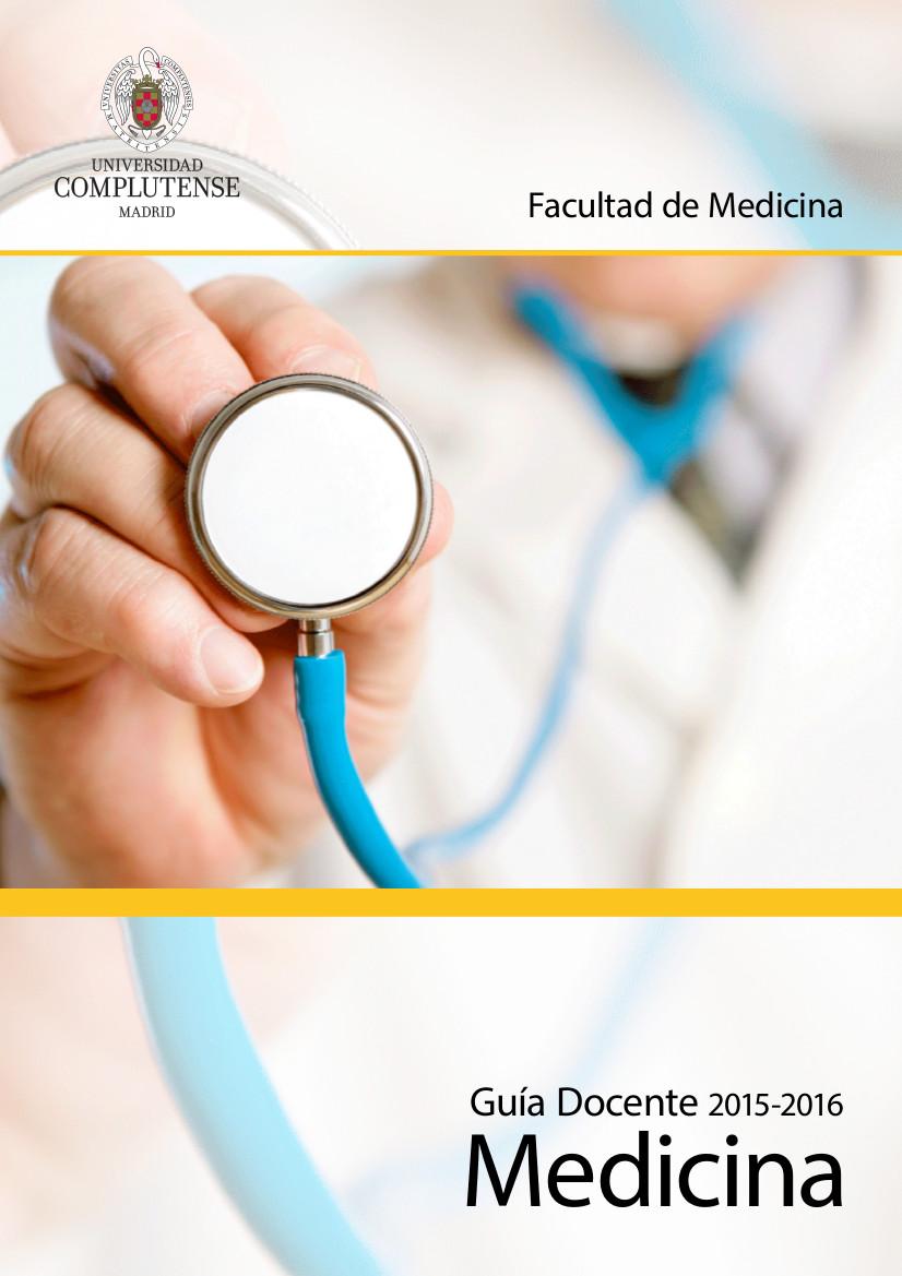 Guía Medicina
