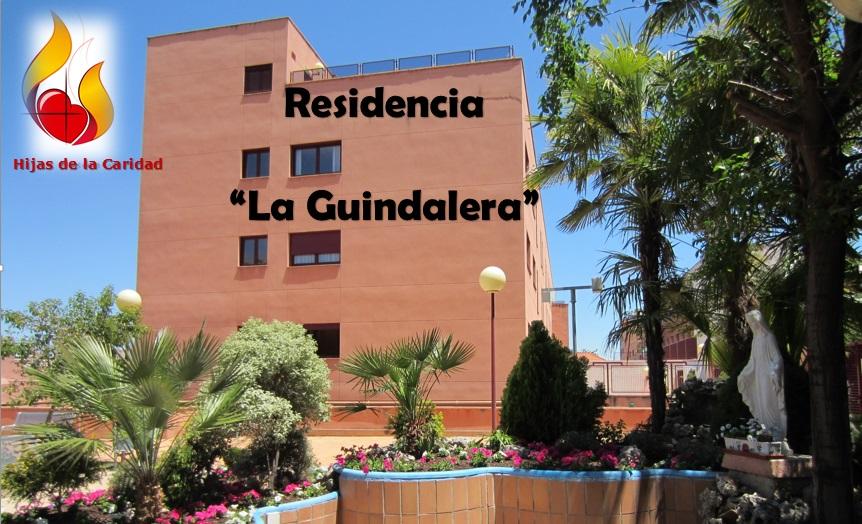 Residencia la Guindalera